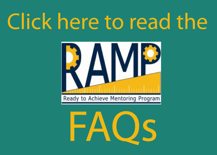 RAMP FAQ Button