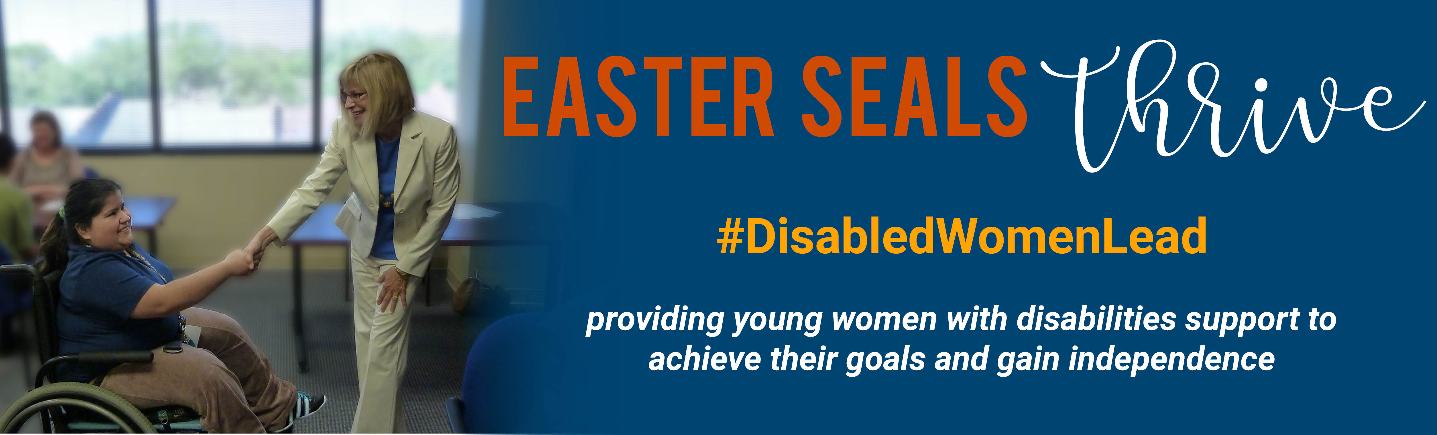Click here to see how young women with disabilities are empowering one another with shared learnings and online support