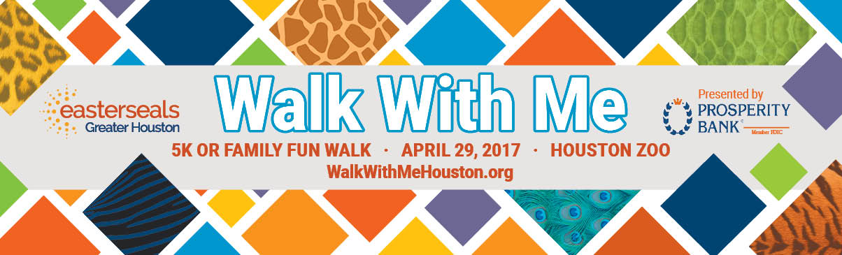 Save the date for Walk With Me 2017!
