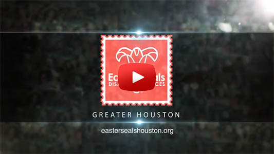 Learn About EasterSeals Greater Houston